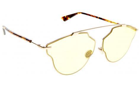 3f7ac7fc00d2 Dior So Real Pop 000 HO 59 Sunglasses zł1