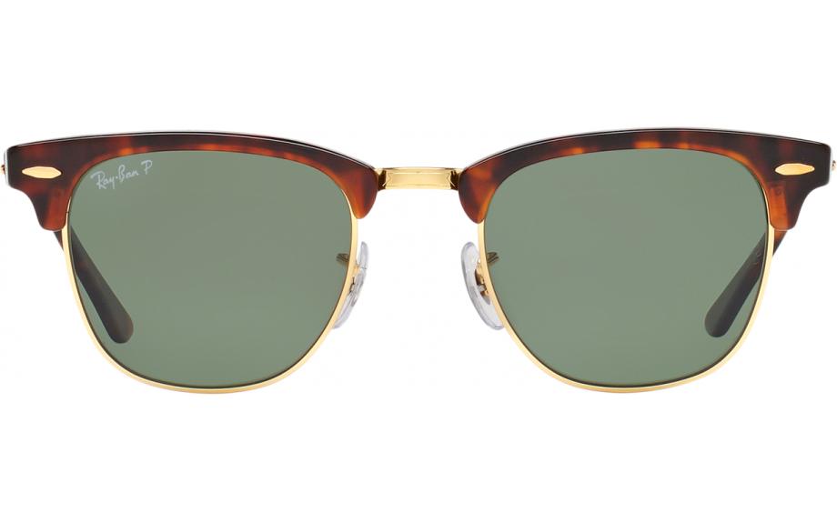a096f7a6df65 Ray-Ban Clubmaster RB3016 990 58 49 okulary przeciwsłoneczne - Bezpłatna  dostawa