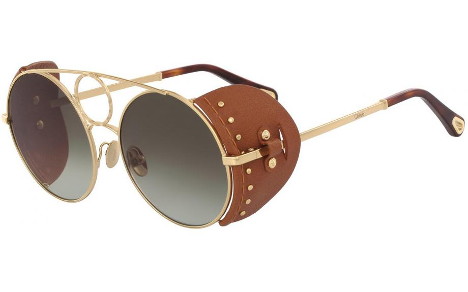 fb080746c87 Chloe Sierra CE148SL 825 54 Okulary przeciwsłoneczne - Bezpłatna przesyłka