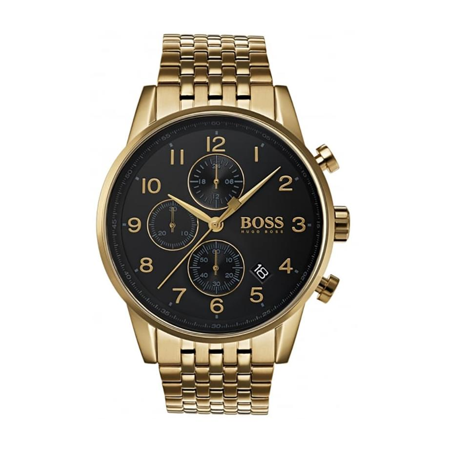 2a4825d656b30 Navigator 1513531 Hugo Boss Black Watch - Bezpłatna dostawa | Stacja Shade