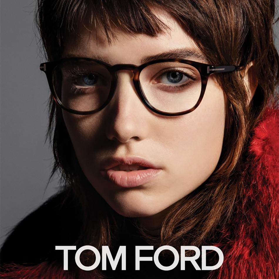 b01c6a5ffd9d1 Tom Ford Prescription Glasses In a generation where prescription glasses  are becoming more and more stylish